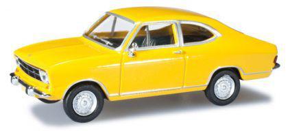 Herpa 024723 Opel Kadett B Coupé