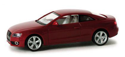Herpa 033770 Audi A5 metallic