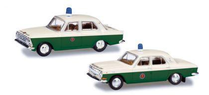 Herpa 066006 Volkspolizei Fahrzeuge