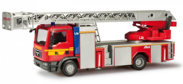 Herpa 091275 Feuerwehr Dresden