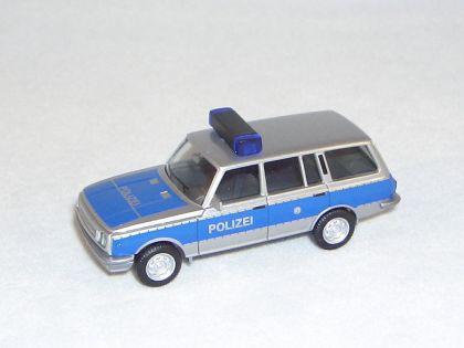 Herpa 906036 Wartburg Polizei Sachsen