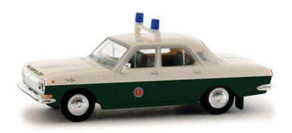 Herpa 049009 Wolga M24 Volkspolizei