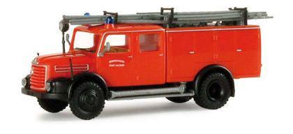 Herpa 743105 Steyr TLF 1500 Feuerwehr
