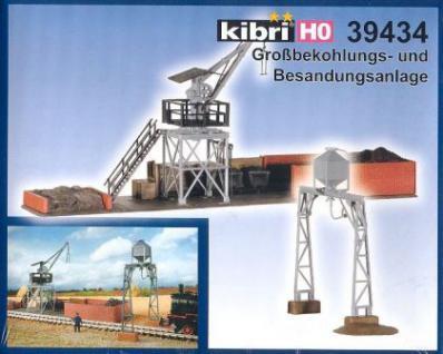 Kibri 39434 Großbekohlungsanlage