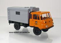 IFA Robur Lo 2002 Werkstattkoffer BMK