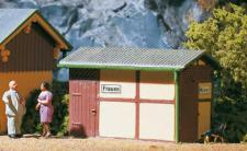 Auhagen 11336 Bahnhofstoilette