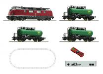 Roco 51290 Digital Startset Z21 Güterzug