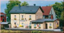 Auhagen 13231 Bahnhof Altmittweida