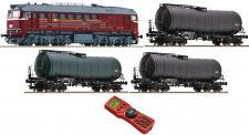 Roco 35010 TT Digital Start Set Güterzug