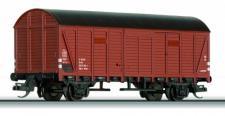 BTTB 1643 Gedeckter Güterwagen