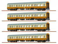 Set Städteexpress Personenwagen