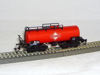 BTTB 5414 Kesselwagen Gasolin