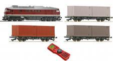 Roco 35013 TT Digital Start Set Güterzug