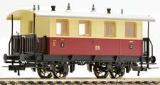Fleischmann 505301 Personenwagen DR