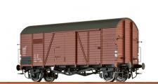 Brawa 47921 Gedeckter Güterwagen der DR