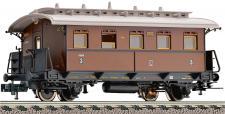 Fleischmann 508201 Personenwagen KPEV