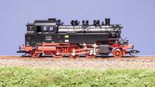 Schirmer 30073 Dampflok BR 64 DR
