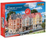 Faller 190293 Aktions-Set Stadthäuser