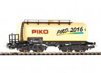 Piko 95866 PIKO Jahreswagen 2016