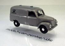 Framo Deutsche Post Fernmeldedienst