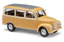 Busch 51252 Framo V901/2 Bus