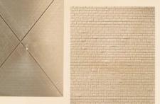 Auhagen 48578 Steinmauerplatten