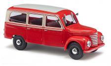 Busch 51250 Framo V901/2 Bus
