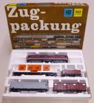 DDR Piko Zugpackung mit Diesellok BR 130