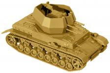Roco 05056 Flakpanzer 4 Wirbelwind