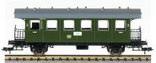 Fleischmann 500201 Personenwagen der DB