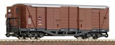 Roco 34529 H0e gedeckter Güterwagen