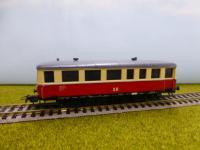 DDR Piko Triebwagen VT 135 DR