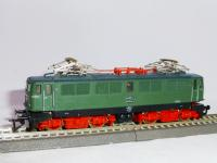 BTTB E-Lok BR 242 DR