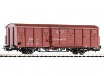 Piko 54969 Güterwagen Simson Suhl der DR