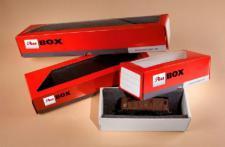 Auhagen 99305 Au-Box 200 x 47 x 30 mm