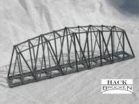 Hack Brücken BN18 Bogenbrücke