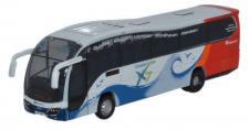 Busch 200113831 Plaxton Reisebus