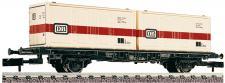 Fleischmann 823401 Container-Tragwagen