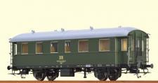 Brawa 45509 Einheits-Nebenbahnwagen DR