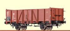 Brawa 48415 offener Güterwagen DR
