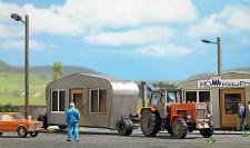 Busch 1407 REH Transport