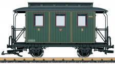 LGB 35092 Sächsischer Personenwagen