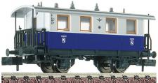 Fleischmann 805303 Lokalbahnwagen