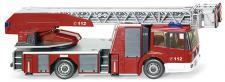 Wiking 062704 Feuerwehr Metz DL32