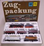 DDR Piko Zugpackung mit Dampflok BR 41