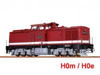 Brawa 41274 Schmalspur- Diesellok BR 199 DR