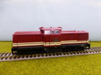 Brawa 0422 Diesellok V100 DR
