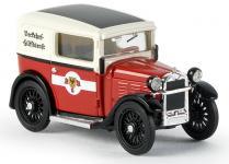 Brekina 15052 Dixi Lieferwagen AvD