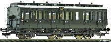 Fleischmann 507054 Abteilwagen DRG