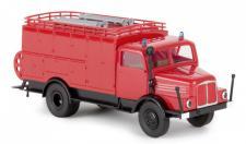 Brekina 71709 IFA S4000 SKW14 Feuerwehr
